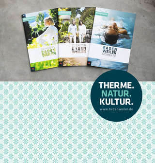 Badenweiler Thermen & Touristik - Kultur | © aufwind Group