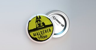 Malscher Weine - Logo Button | © aufwind Group