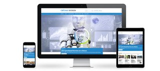 OPTIMA packaging group - Newsroom Webseite | © aufwind Group